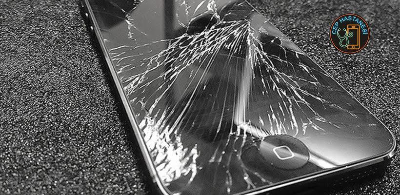 Ekranı Kırık Telefondan Veri Kurtarmak
