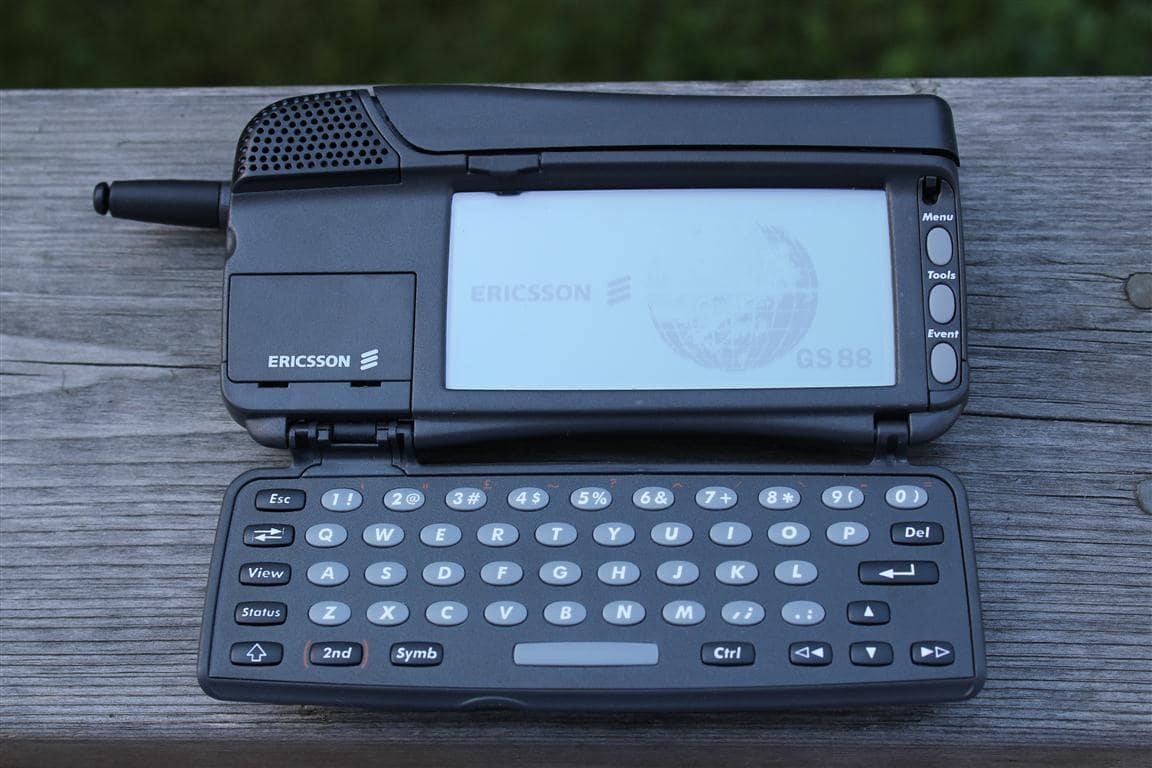 Cep Telefonlarının Tarihi Sony Ericson