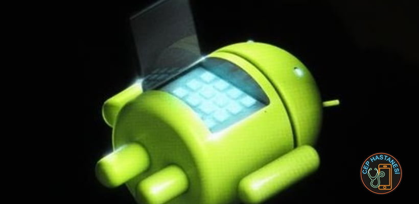 Android Cihazlarda güncelleme