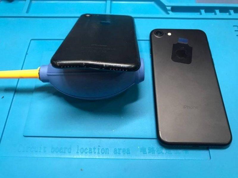 iPhone 7 Kasa Nasıl Değişir