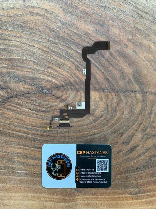iPhone 11 Pro Max Şarj Soketi Değişimi