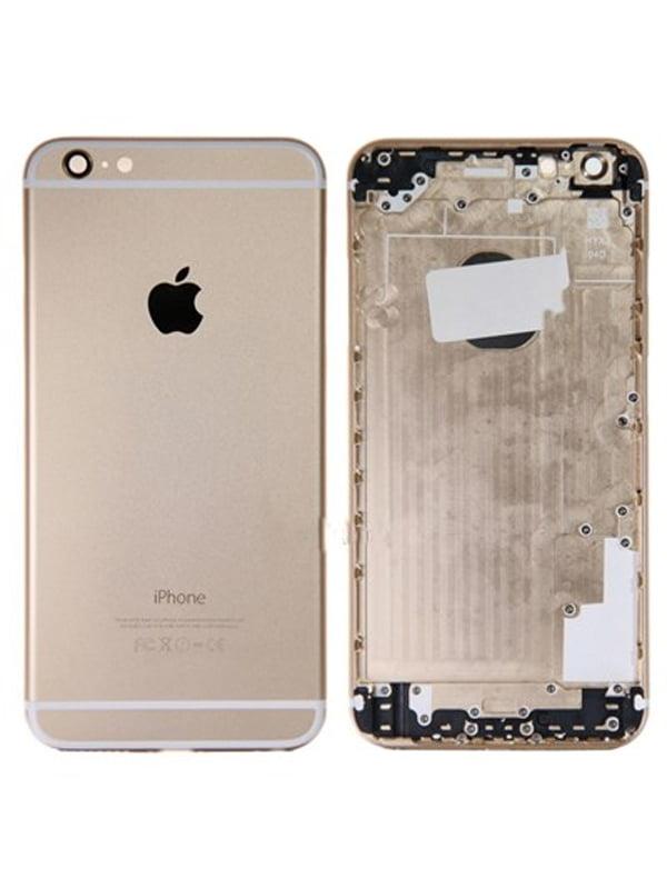 iPhone 6 Kasa Değişimi