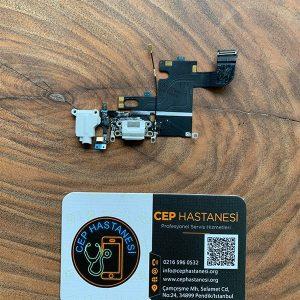 iPhone 6S Şarj Soketi Değişimi