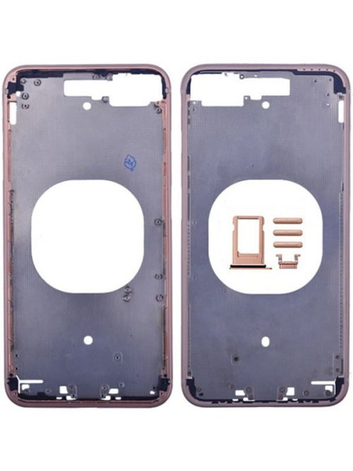 iPhone 8 Plus Kasa Değişimi