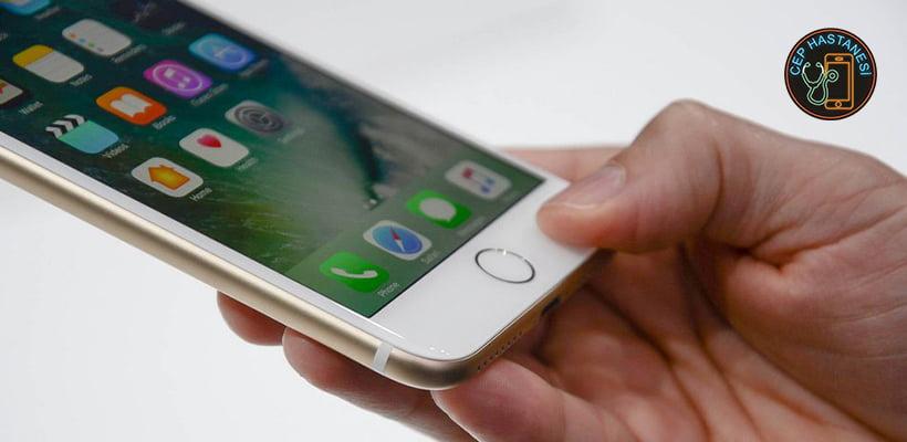 iPhone Telefonumda Titreme Var