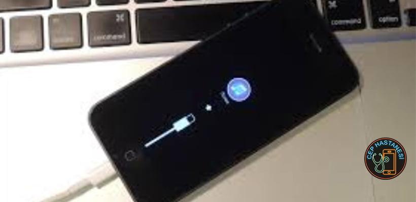 iTunes Telefonu Görmüyor