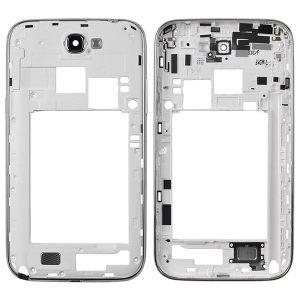 Samsung Galaxy Note 2 Kasa Değişimi