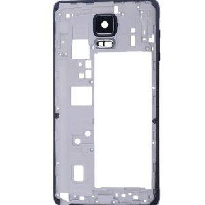 Samsung Galaxy Note 4 Kasa Değişimi
