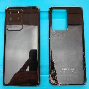 Samsung S20 Ultra Arka Cam Değişimi