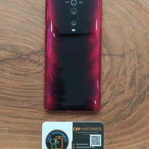 Xiaomi Mi 9T Arka Kapak Değişimi