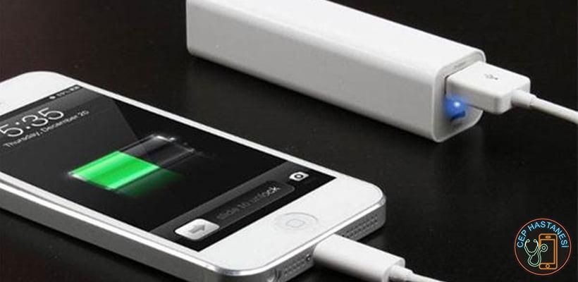 Telefon Şarj Aleti Nasıl Tamir Edilir