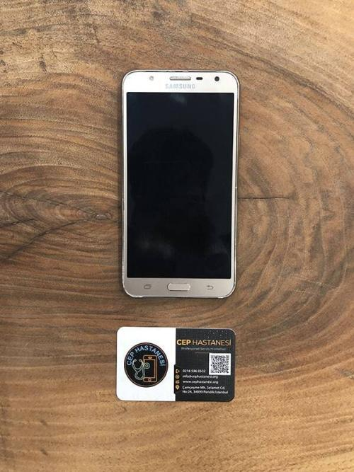 Samsung J7 Core Ekran Değişimi