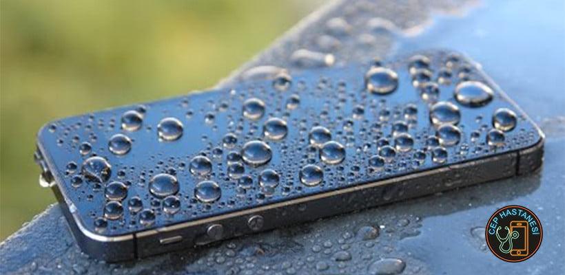 Su Kaçan Telefon Nasıl Tamir Edilir