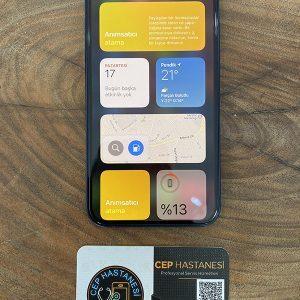 iPhone 12 Ekran Değişimi