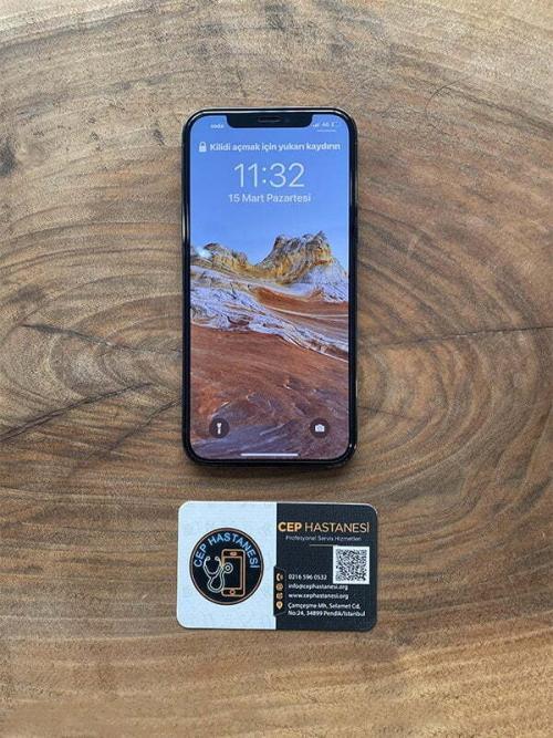 iPhone 12 Pro Ekran Değişimi