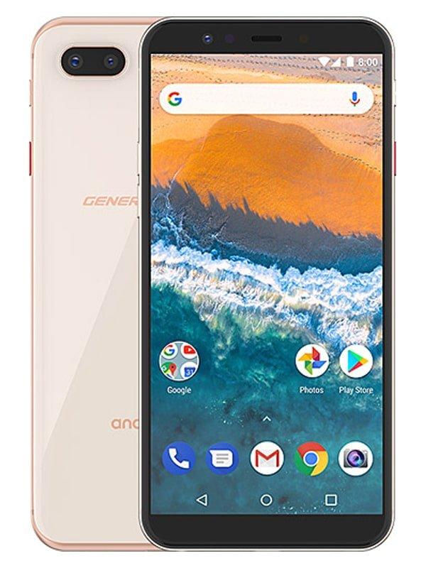 General Mobile GM 9 Pro Ekran Değişimi