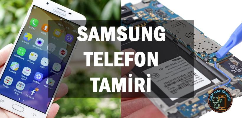Samsung Telefon Tamiri
