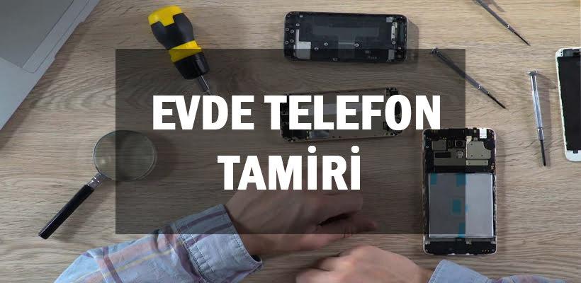 Evde Telefon Tamiri