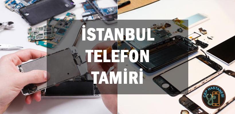 İstanbul Telefon Tamiri