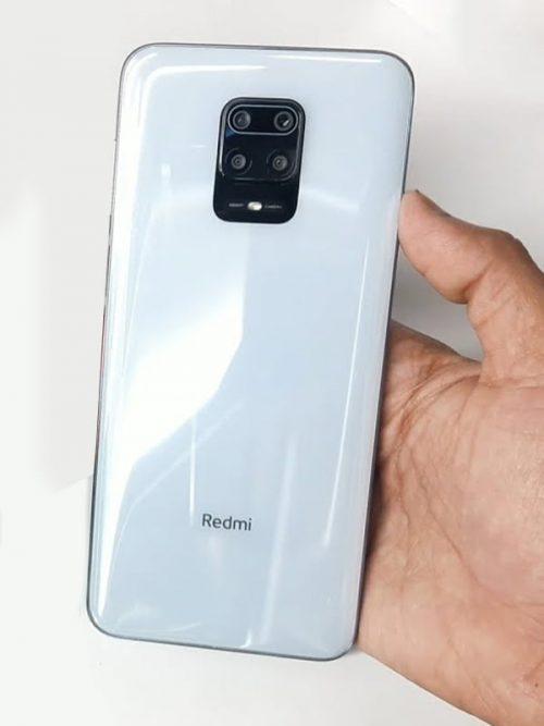 Xiaomi Redmi Note 9 Pro Arka Kapak Değişimi