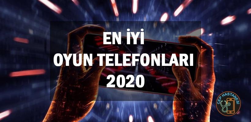 En İyi Oyun Telefonları 2020