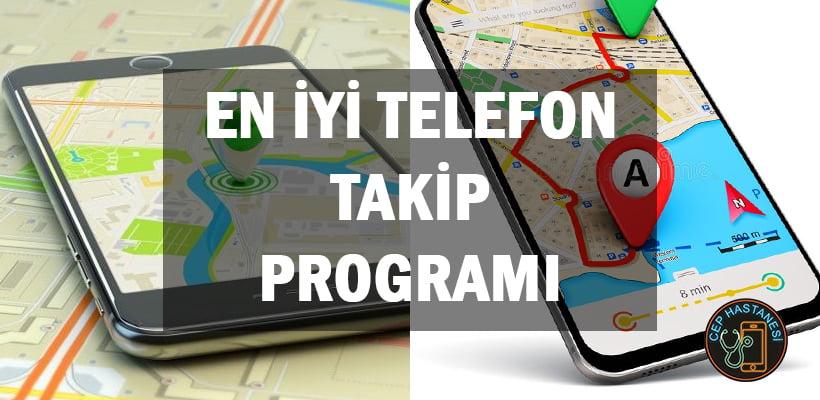 En İyi Telefon Takip Programı
