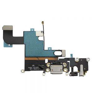 iPhone 6S Mikrofon Soketi Değişimi