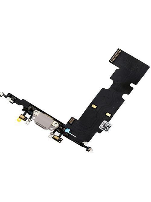 Iphone 8 Plus Mikrofon Soketi Değişimi