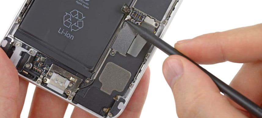 iPhone X Mikrofon nedir