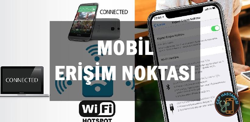 Mobil Erişim Noktası