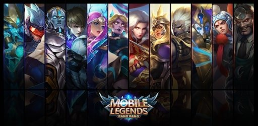 Online Mobil Oyunlar