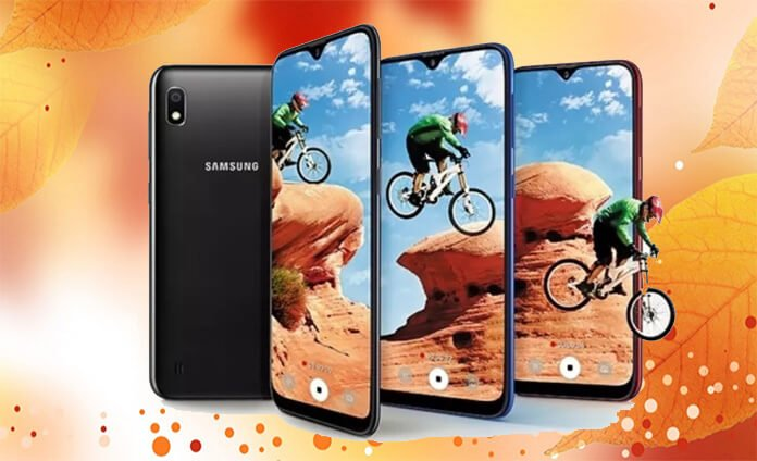 Düşük Segmente Sahip Popüler Samsung Telefonları