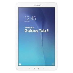 Samsung Galaxy Tab E Ekran ve Cam Değişimi