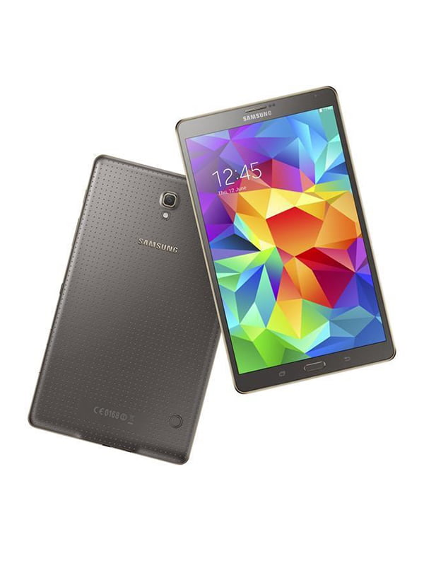 Samsung Tab S SM-T700 Ekran Değişimi