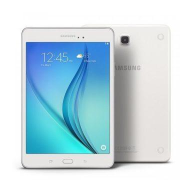 Samsung Tab A 8.0 Ekran ve Cam Değişimi