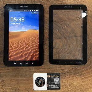 Samsung Tab GT-P1000 Ekran ve Cam Değişimi