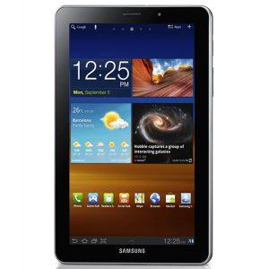 Samsung Tab GT-P6800 Ekran Değişimi