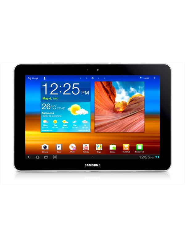 Samsung Tab GT-P7500 Ekran ve Cam