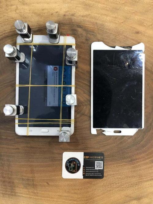 Samsung Tab A SM-T285 Ekran Değişimi
