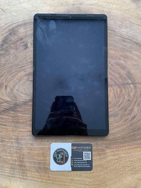 Samsung Tab A SM-T510 Ekran Değişimi