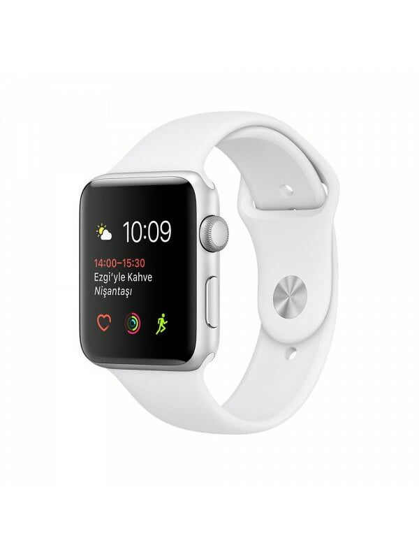 Apple Watch 1.Nesil Cam Değişimi