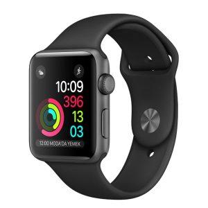 Apple Watch 2.Nesil 42mm Cam Değişimi