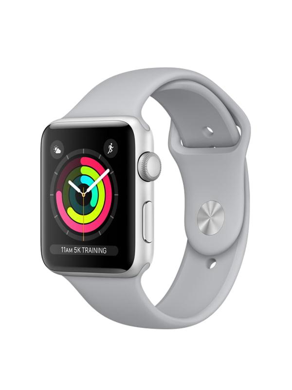 Apple Watch 3.Nesil 42mm Cam Değişimi