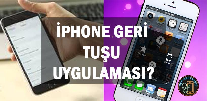 iphone-geri-tusu-uygulamasi