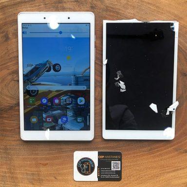 Samsung Tab A 8 SM-T290 Ekran Değişimi