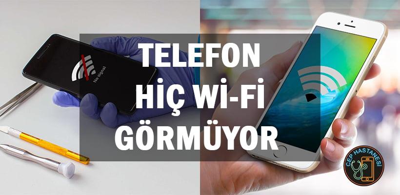 telefon-hic-wi-fi-gormuyor
