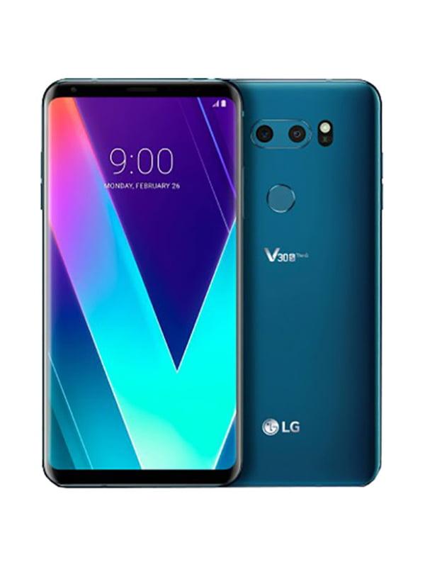 LG V30S Ekran Değişimi