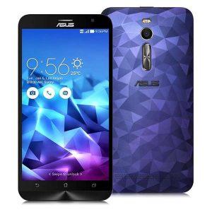 Asus Zenfone 2 Deluxe Ekran Değişimi