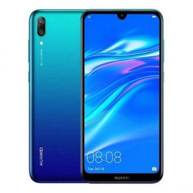 Huawei Y7 PRİME Ekran Değişimi
