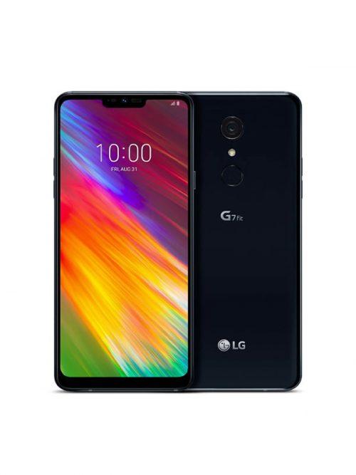 LG G7 Fit Ekran Değişimi